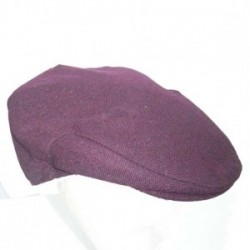 Cambrian Wine Wool Cap