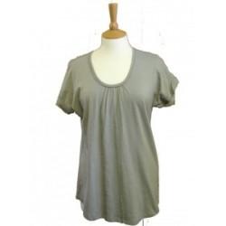 Nomads Organic Grey T-Shirt