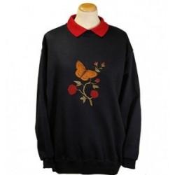 Ramblers Copper Butterfly...
