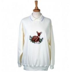 Ramblers Fawn Sweatshirt