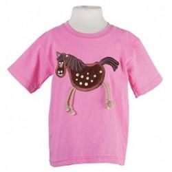 Ramblers Crazy Horse T-shirt