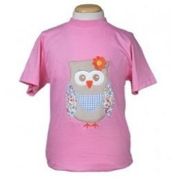 Ramblers Harriot Hoot T-Shirt