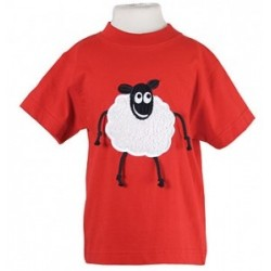 Ramblers Loopy Lamb T-shirt