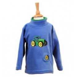 Ramblers Green Tractor...