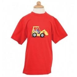 Ramblers Digger T-Shirt