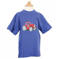Ramblers Tractor T-Shirt