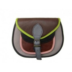 Gringo Recycled Leather...