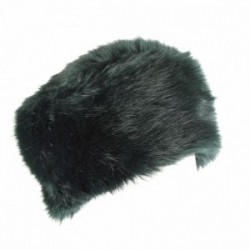 Dents Cossack Faux Fur...