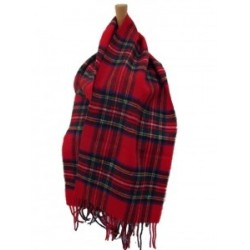 Dents Royal Stewart Tartan...