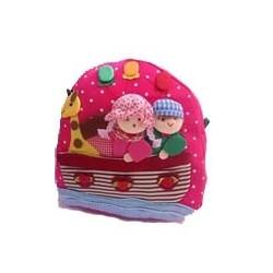 Kids Fun Boy Girl Ark Backpack
