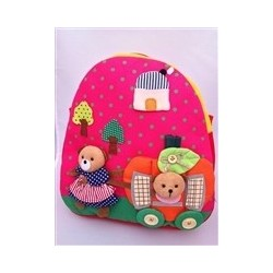 Kids Fun Girl Pumpkin Pink...