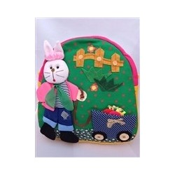 Kids Fun Rabbit Gardener...