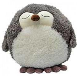 Owl Cuddly Handwarmer