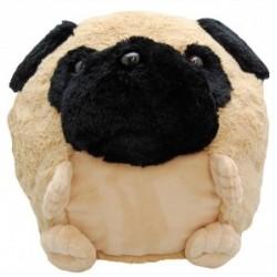 Pug Cuddly Handwarmer