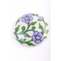 Patchouli Ceramic White...