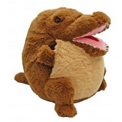 T-Rex Cuddly Handwarmer