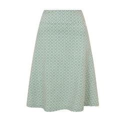 Lazy Jacks Jersey Thyme Skirt