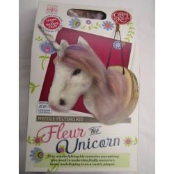 Fleur The Unicorn Needle...
