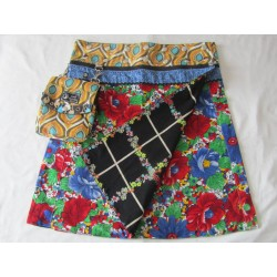 Zand Reversible Emma Skirt