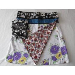 Zand Reversible Hannah Skirt