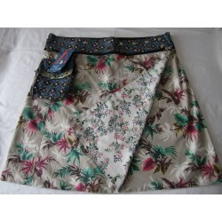 Zand Reversible Amanda Skirt