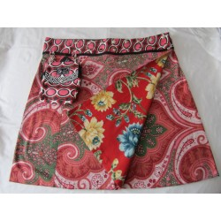 Zand Reversible Cathy Skirt